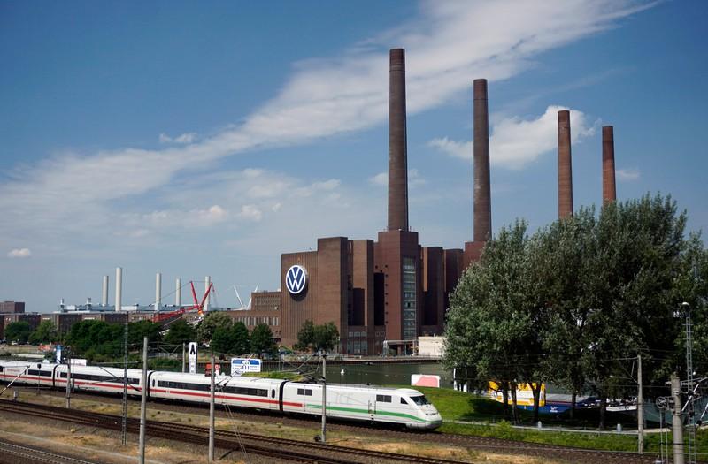 Viele kennen die Stadt Wolfsburg durch die Autostadt.