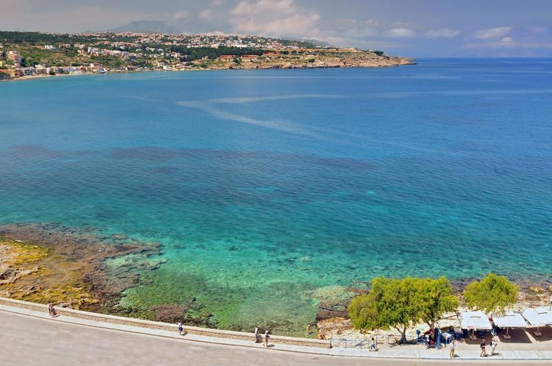 Dieses Bild zeigt die Urlaubsinsel Kreta.