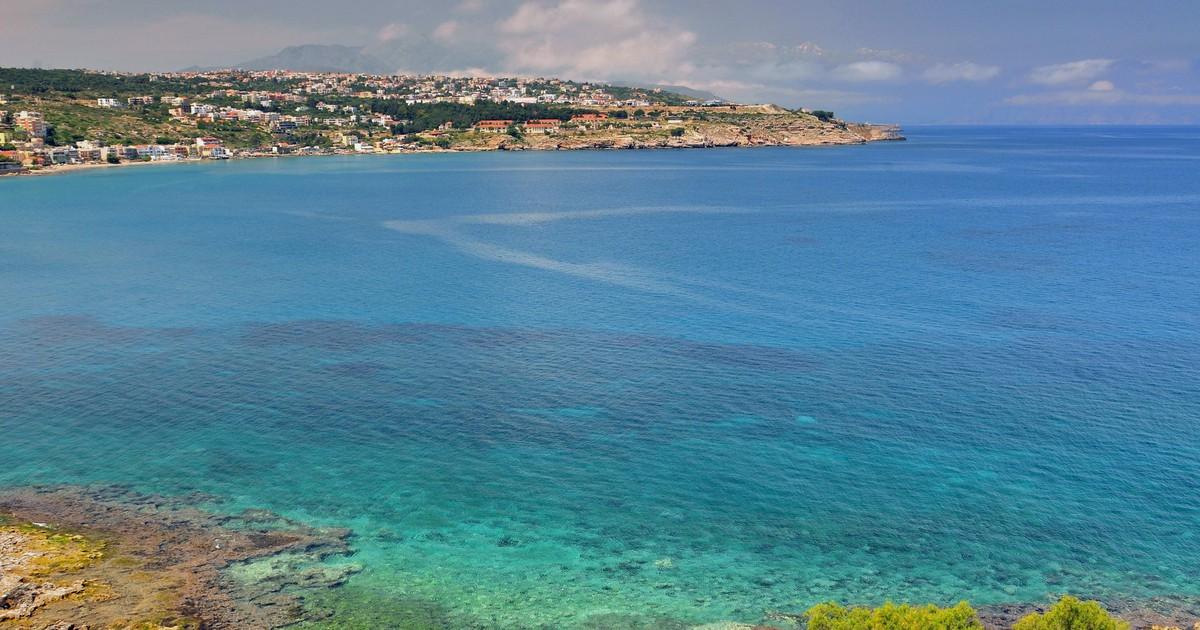 10 Gründe, Urlaub auf Kreta zu machen