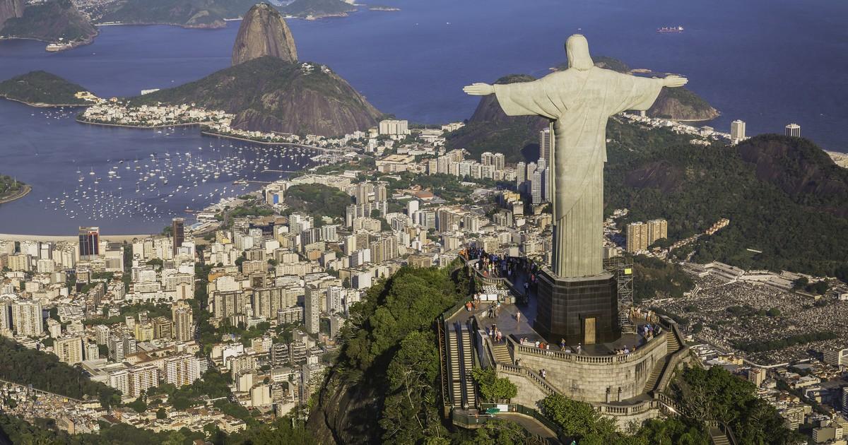 Rio de Janeiro: 10 Dinge, die du gemacht haben musst