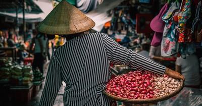 Nachhaltig essen auf Reisen: Wie kannst du Müll vermeiden?