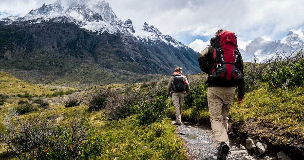 10 Tipps für ein Wanderwochenende