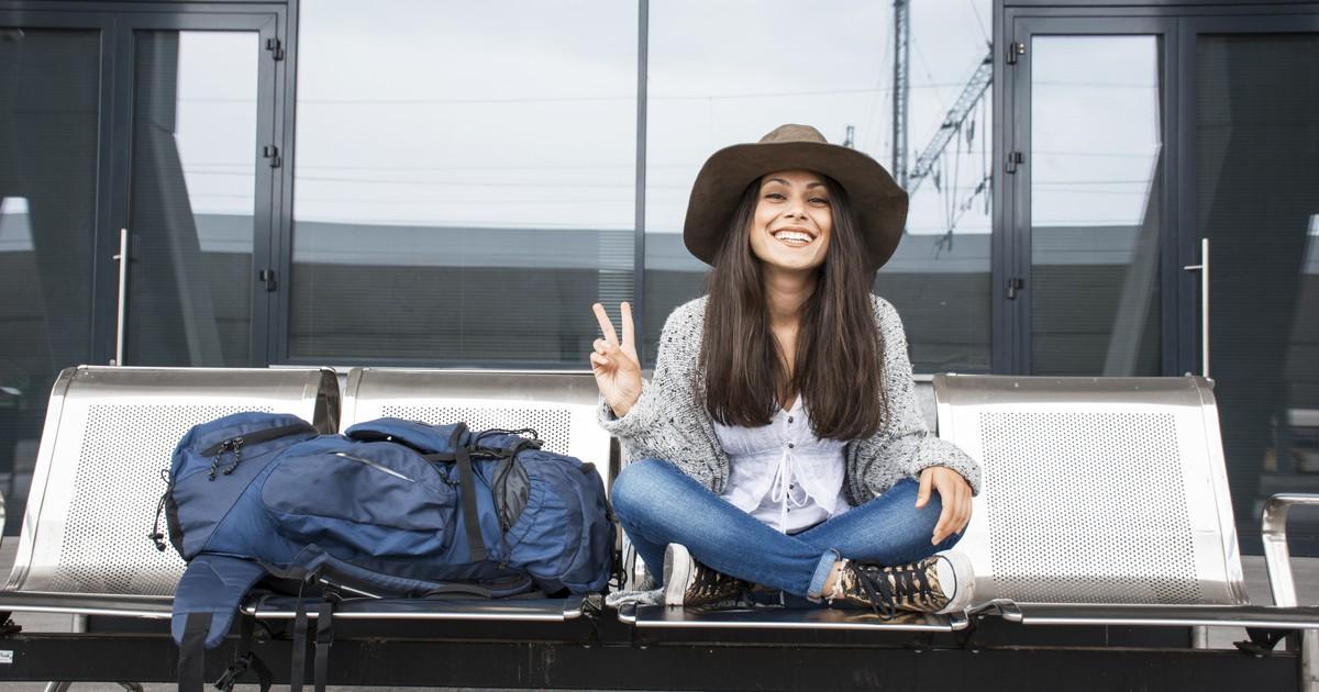 Meditieren auf Reisen: 10 Tipps, damit du auch unterwegs entspannen kannst