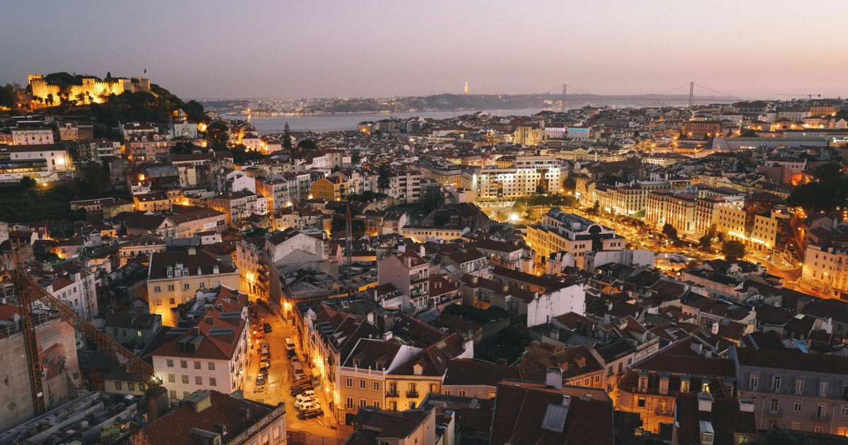 Roadtrip durch Portugal: 10 Orte, die du unbedingt besuchen solltest