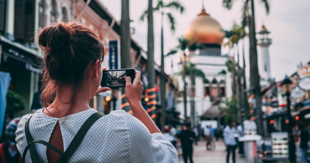 Digitale Auszeit auf Reisen: So schaffst du es dich auf Reisen von Instagram & Co fernzuhalten