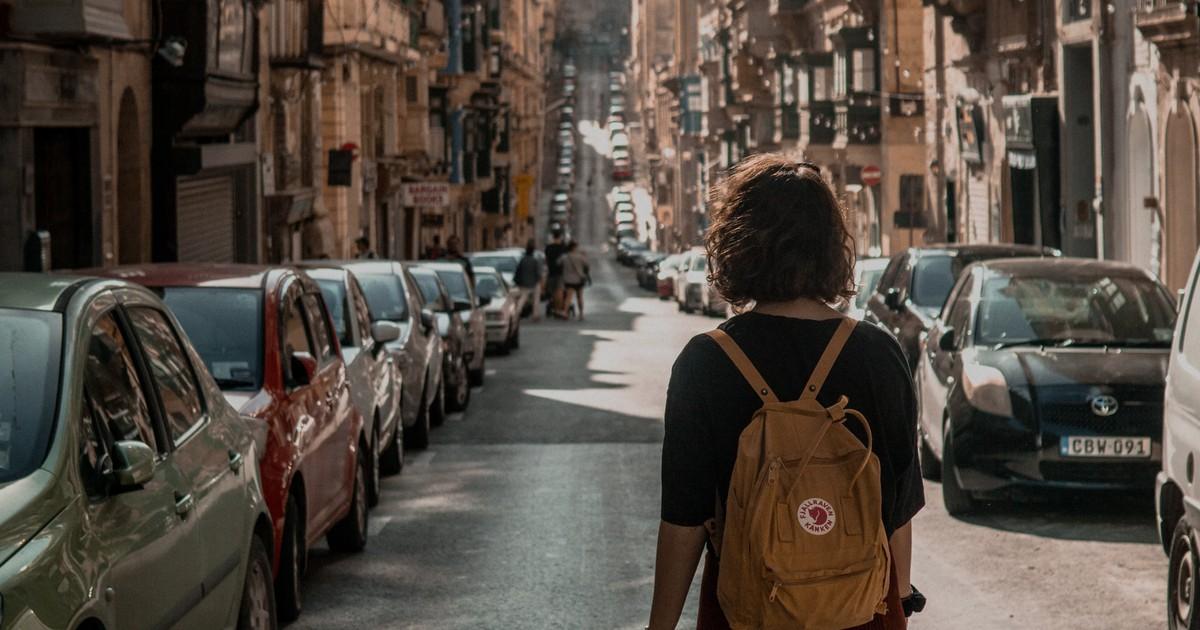 Solo-Travelling in Europa: 10 Länder, die du alleine bereisen kannst