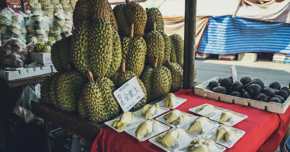 10 Orte, die du in Thailand gesehen haben solltest