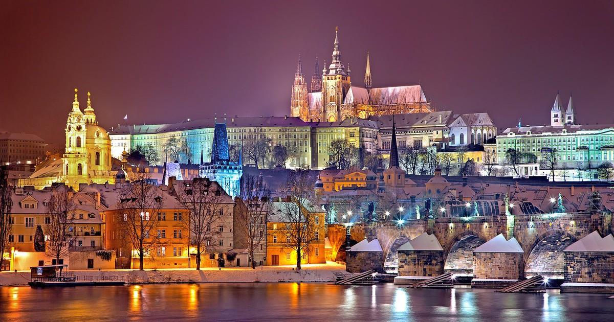 10 Städte in Europa, die du besucht haben solltest