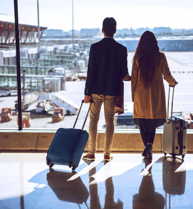 Wenn euch die Reiselust packt, dann heißt es manchmal: Taschen packen und los!