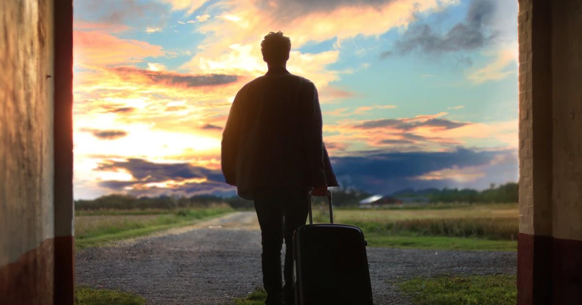 7 Tipps, um beim Solo Travelling zu sparen