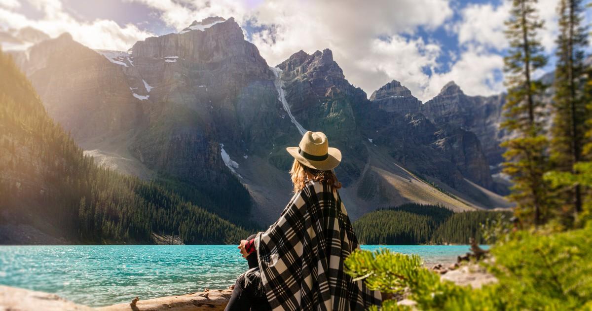 10 Tipps, wie du umweltfreundlicher reisen kannst