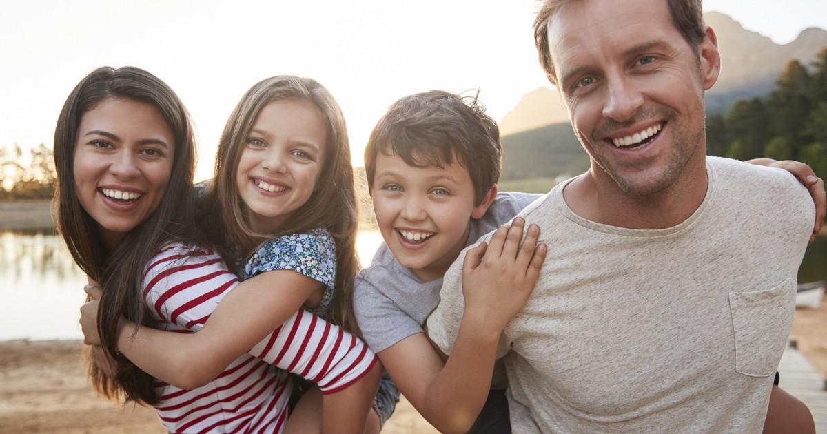 10 Tipps für Reisen mit Kindern