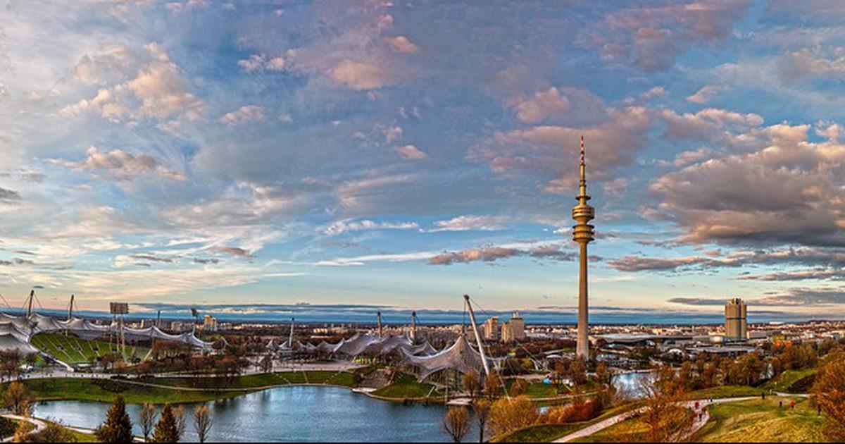 10 Gründe, warum du nach München reisen solltest