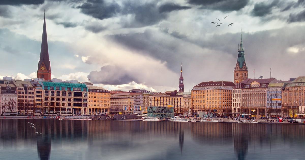 10 Gründe, warum du im Winter nach Hamburg reisen solltest