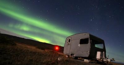 Die schönsten Orte, an denen du die Nordlichter bestaunen kannst