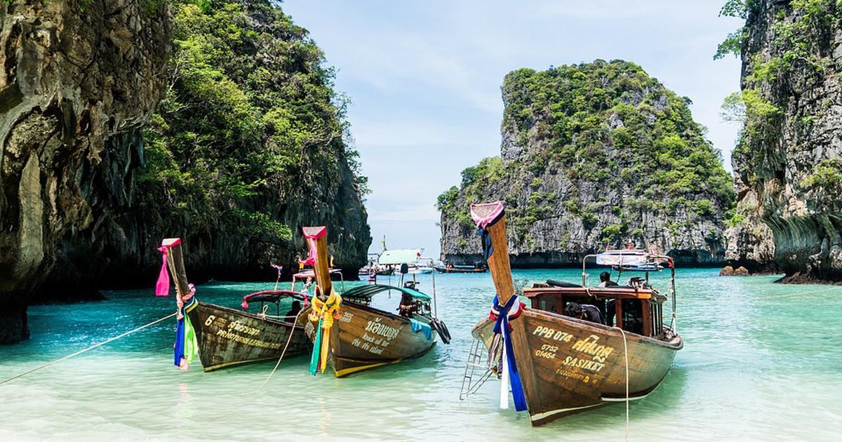 10 schöne Reiseziele im Dezember