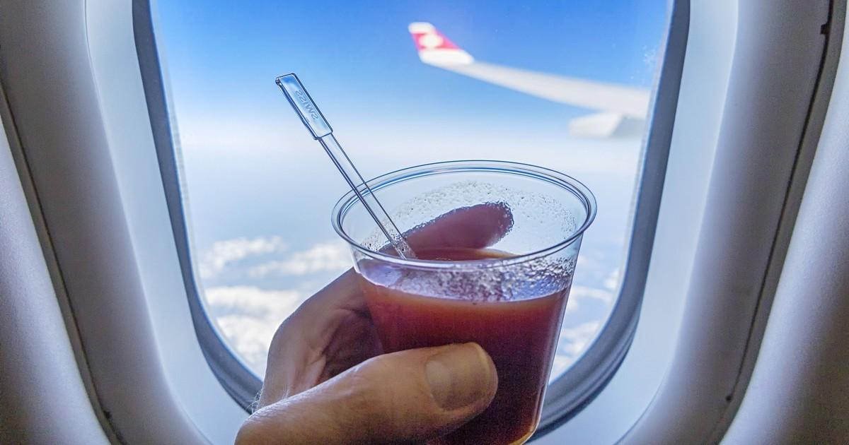 Wahr oder Falsch? 12 Flugzeug-Mythen, die fast jeder glaubt