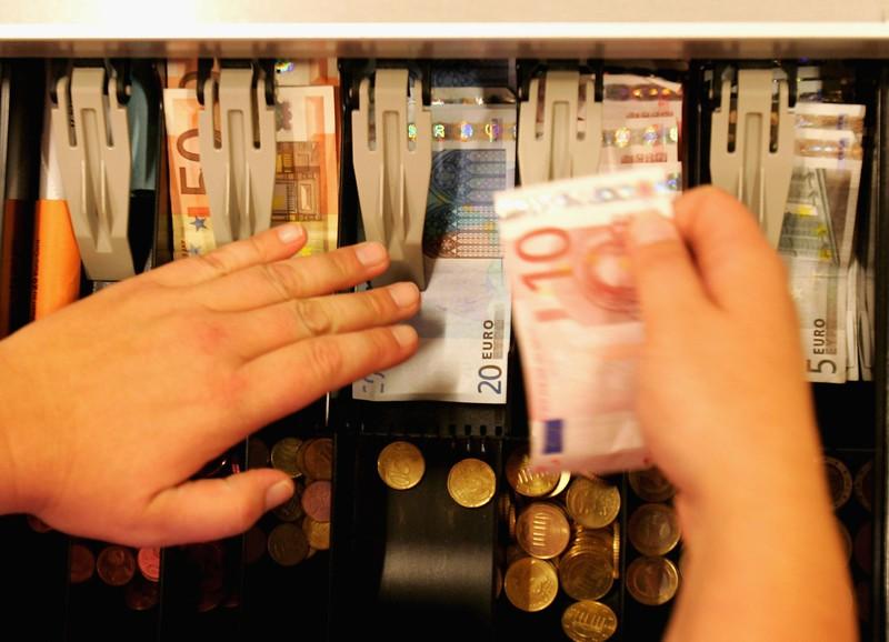 In einigen Ländern in Europa ist der Euro keine gängige Währung