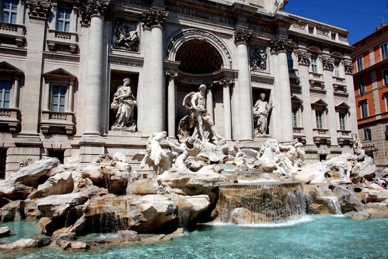 Italien zählt mit seinen wunderschönen Sehenswürdigkeiten zu einem beliebten Reise-Ziel in Europa.