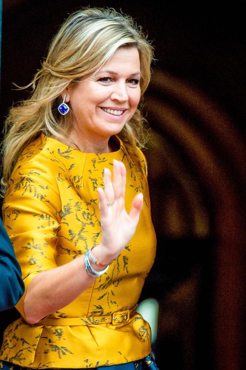 Máxima ist die Königin eines sehr beliebten Reise-Orts in Europa