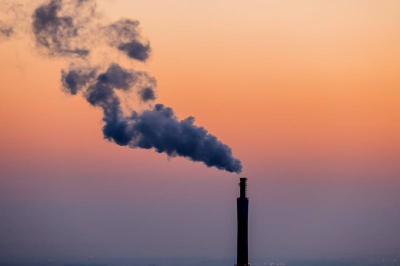 Die Ozonschicht ist bedroht