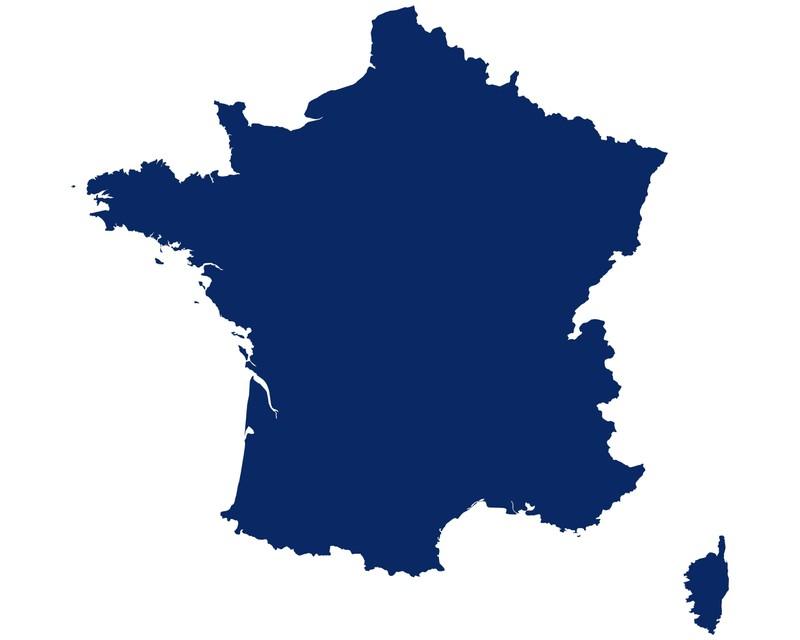 Paris ist die Hauptstadt von Frankreich