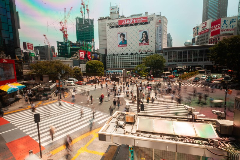 Richtig! Das Quiz weiß: Tokio befindet sich auf der größten Insel Japans, Honshū