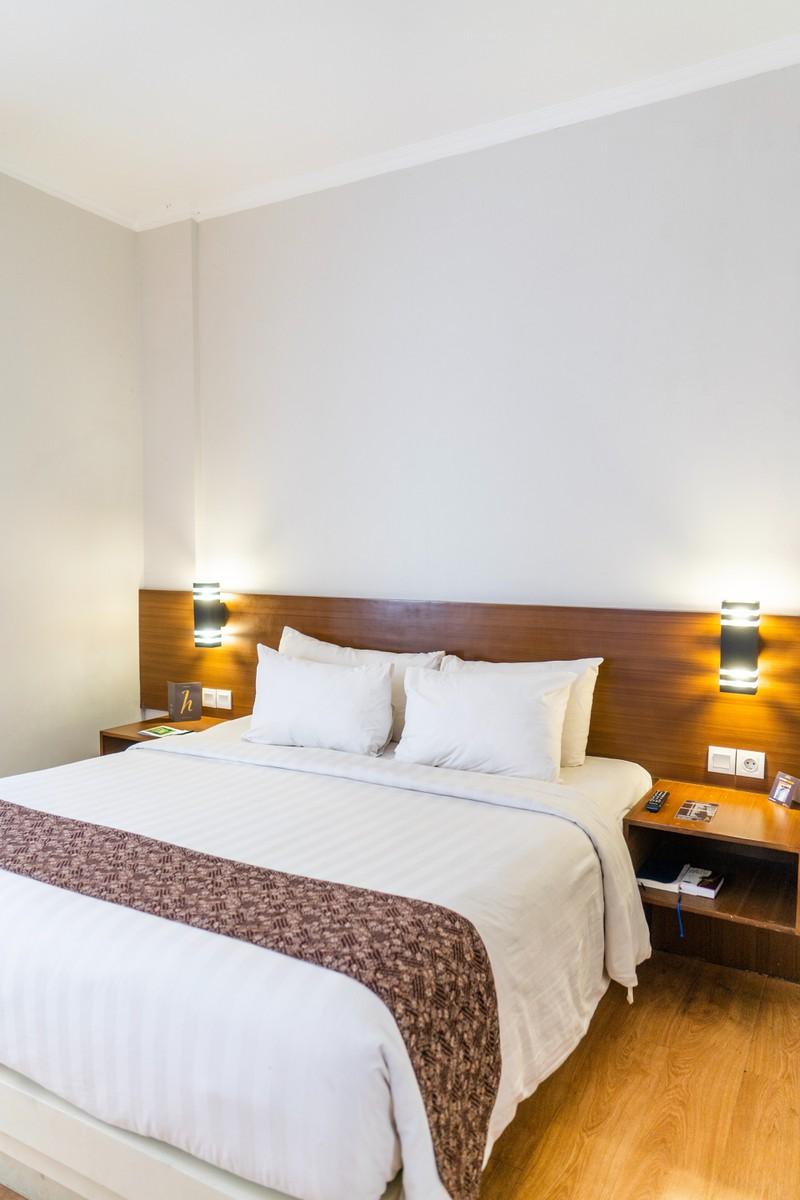 Wie schön können manche Hotelzimmer sein. Aber wie seltsam können sie durch das Verhalten der MitarbeiterInnen werden?