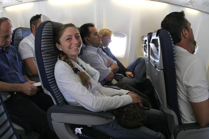 Es gibt einige Dinge die Passagiere tun, was Flugbegleiter wirklich auf die Palme bringt