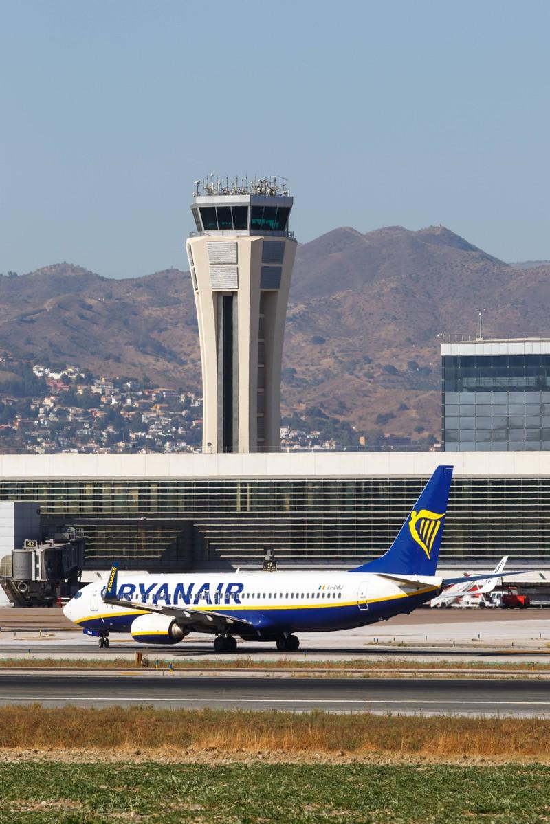 Ab dem 1. Juli sollen wieder Flüge bei Ryanair stattfinden.