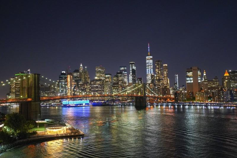 Die Frage, auf welchem Kontinent New York liegt, kommt ebenfalls im Erdkunde-Quiz vor.
