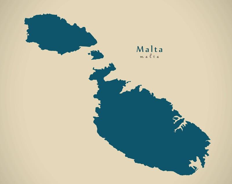 Liegt Malta auf dem europäischen oder dem afrikanischen Kontinent?