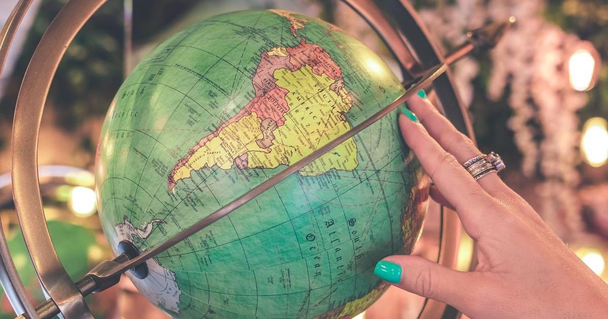 Erdkunde-Quiz: Auf welchen Kontinenten liegen diese Orte?