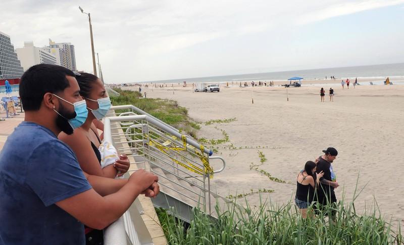Bevor man am Strand Urlaub machen kann, sollte man ein paar Regeln beachten.