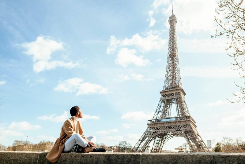 Auch Frankreich und damit auch die Stadt der Liebe hat seine Grenzen für Urlauber geöffnet.