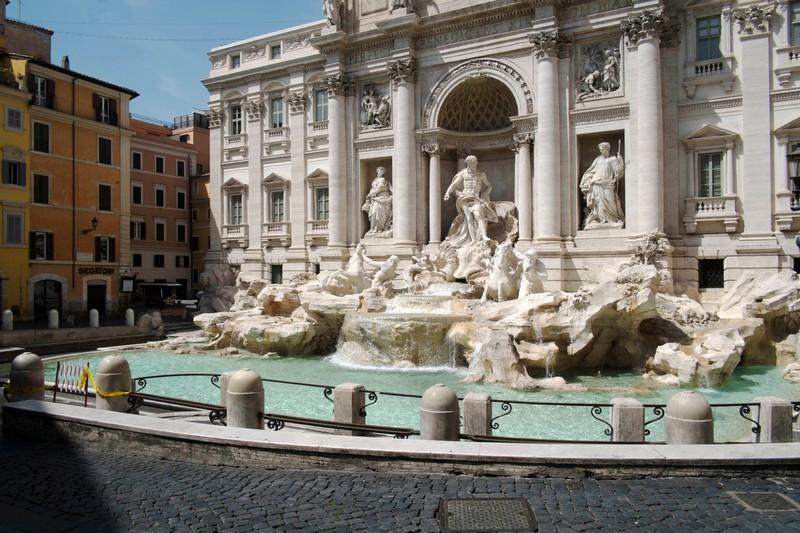 Italien gehört zu den Ländern, in die man ohne Quarantäne-Pflicht reisen darf.