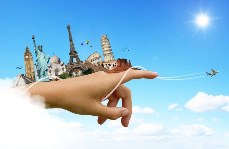 Wie gut kennst du die Hauptstädte der Welt?