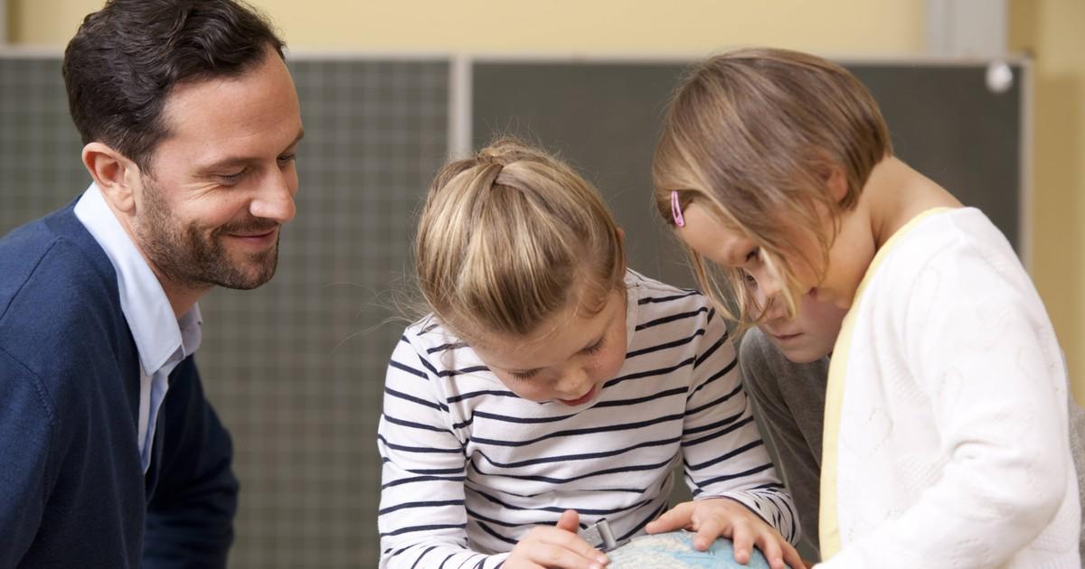 Erdkunde-Quiz: Fragen, die jedes Kind beantworten können sollte