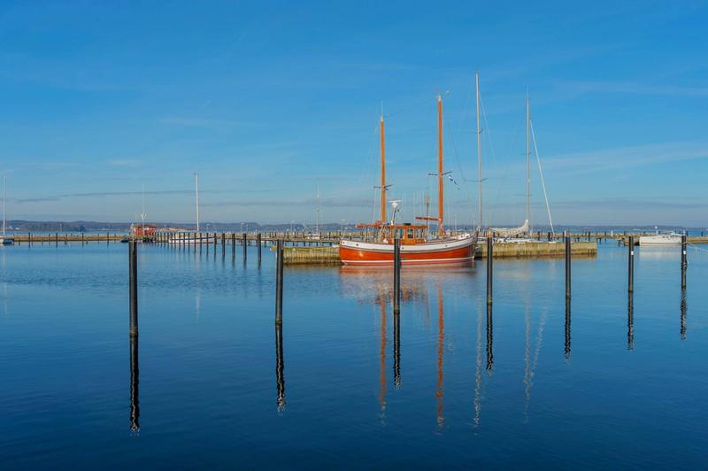 Flensburg ist die nördlichste Stadt