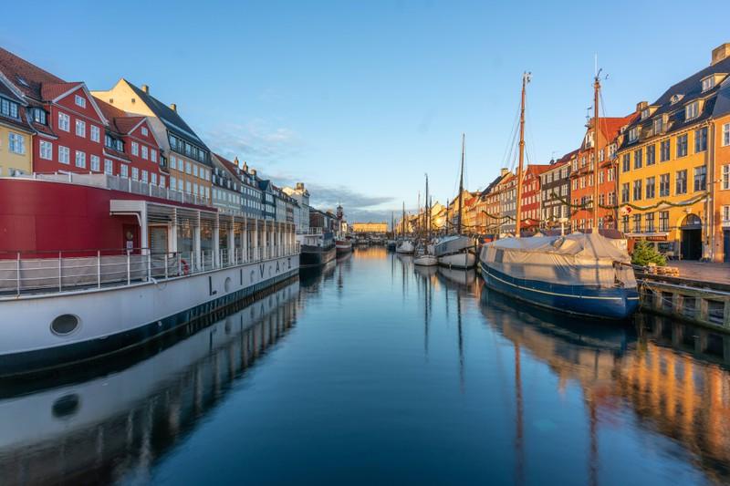 In Dänemark gilt derzeit eine Reisewarnung.