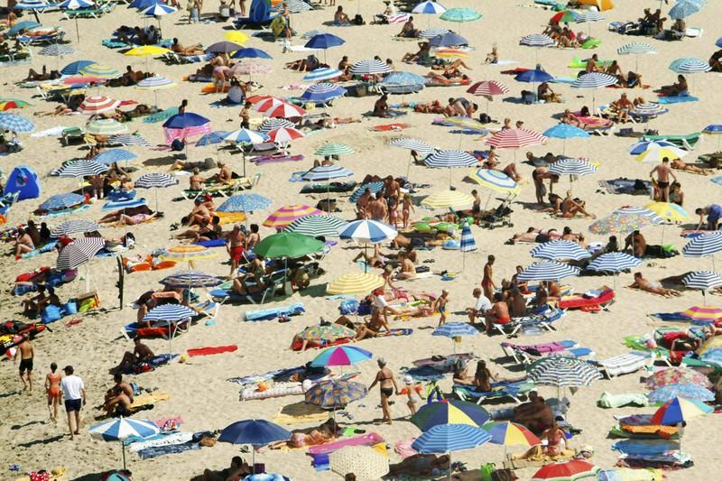 Ein Urlaub voller Fails: Jeder kennt Momente, die schief gegangen sind