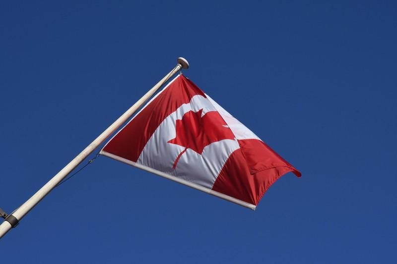 """Auf die """"Wer wird Millionär""""-Frage lautet die richtige Antwort: Dänemark und Kanada."""