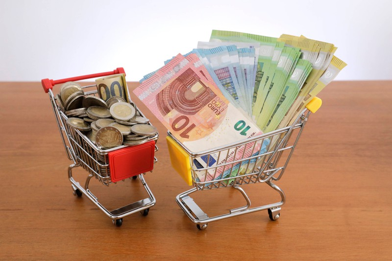 Eurocheques ist die richtige Lösung auf die Frage.