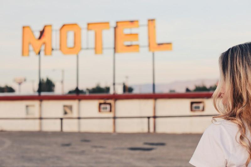 Die Urlauberinnen hatten ein schlimmes Erlebnis im Hotel.
