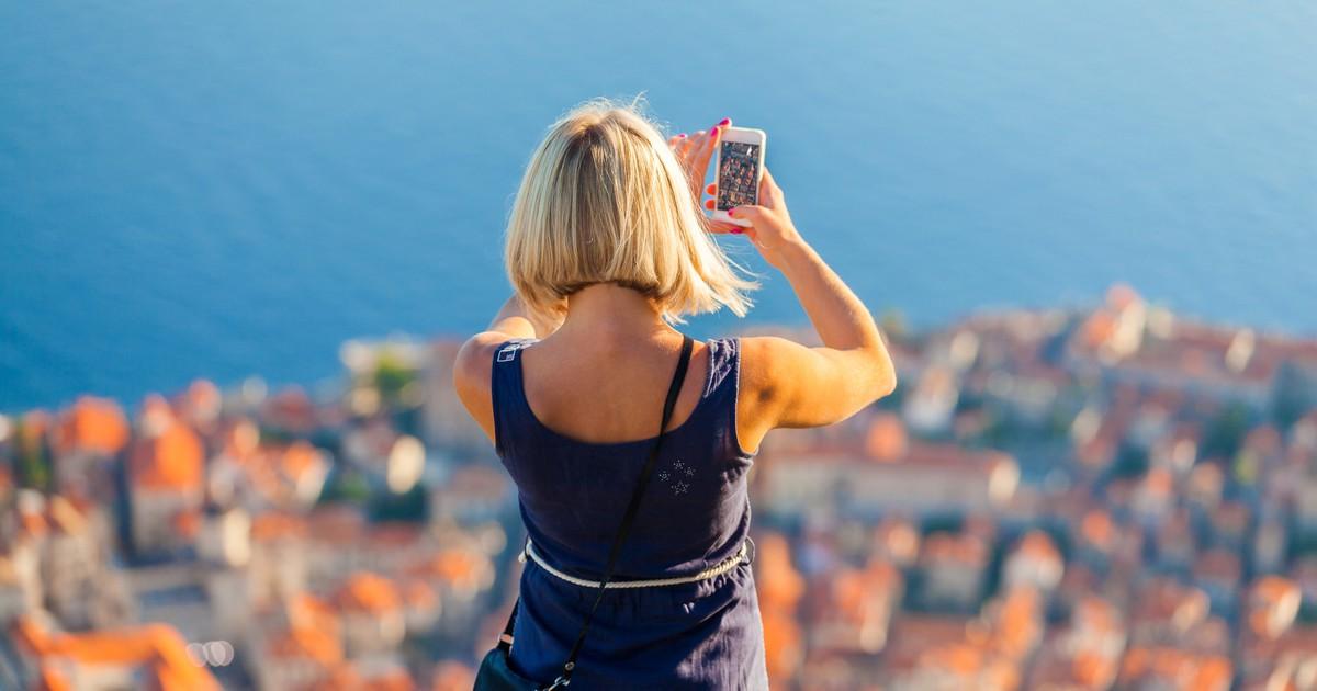 10 Reiseziele, die durch Instagram kaputt gemacht wurden