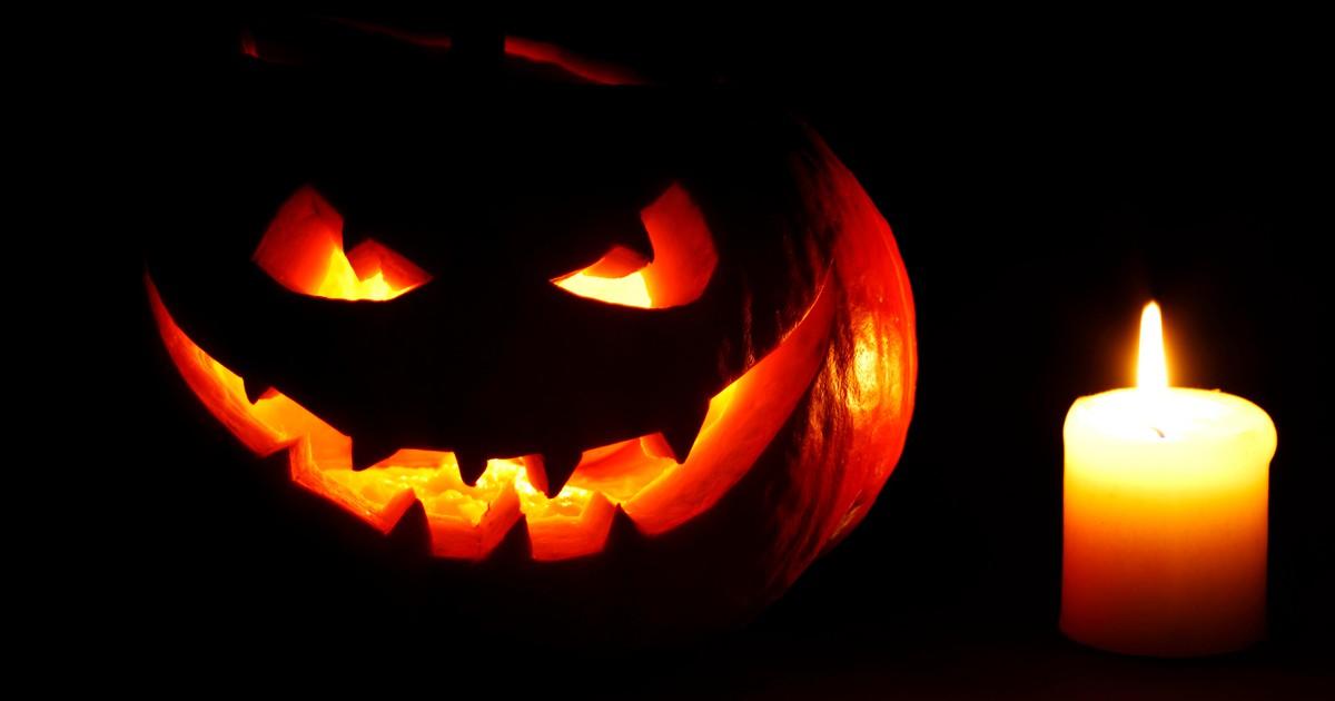 Die weltweit gruseligsten Storys, die Leute an Halloween erlebt haben